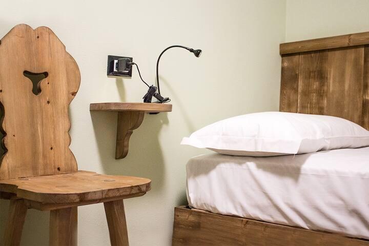 Hotel Riva Sport & Wellness - Vione - Bed & Breakfast