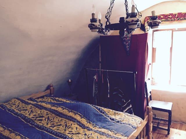 Jolie maison ! tranquillité assuré - Le Villars - House