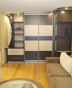 Уютная квартира на сутки - Minsk - Wohnung