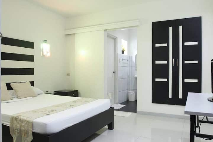 Private Rooms near CCP/MOA/PICC/SMX/WTC/NAIA