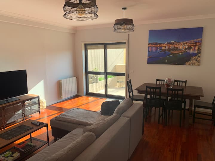 Welcome Porto Beach Cozy Apartamento