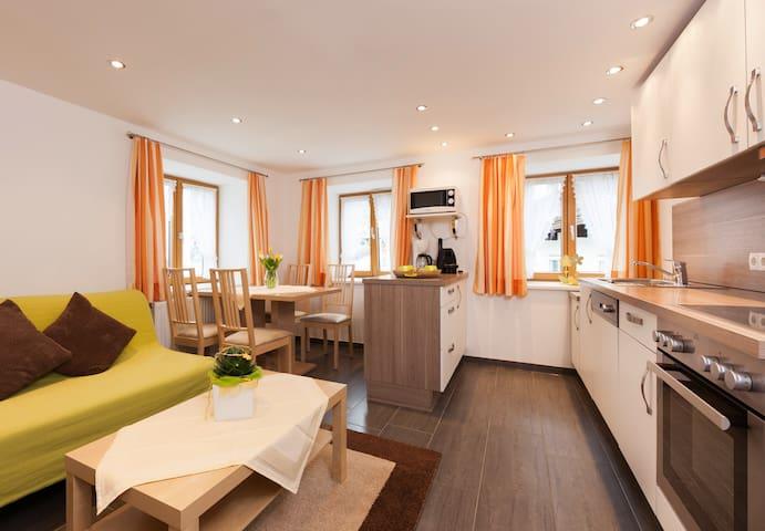 Herzlich Willkommen am Roslerhof! - Inzing - Apartment