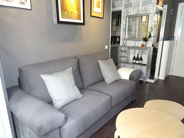 C&L Double room Santa Cruz - Santa Cruz de Tenerife - Apartment
