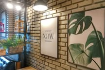 BKK Tropical Loft, Near BITEC & BTS 300 M.