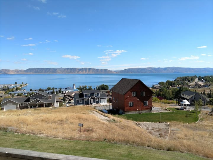 Lake View Condo 888 # 1