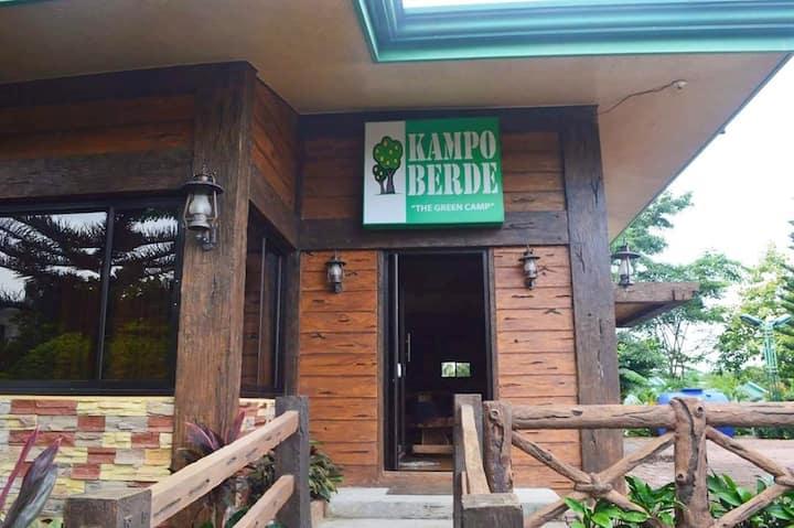Kampo Berde