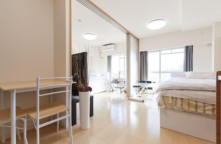 5mins to Roppongi - 東京 - Lägenhet
