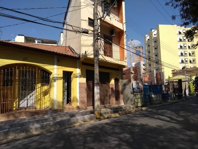Casa dos Mateuzinhos