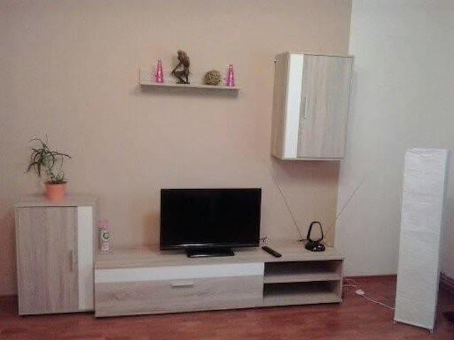 EuroKan Apartman
