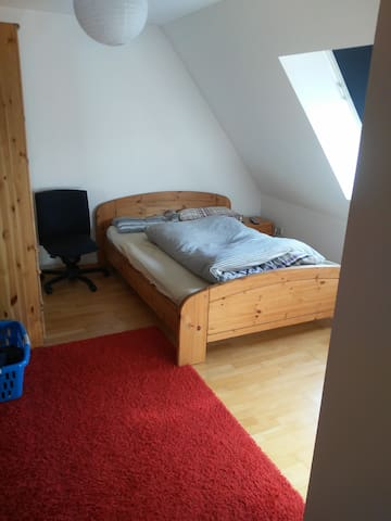 Zimmer Aichach