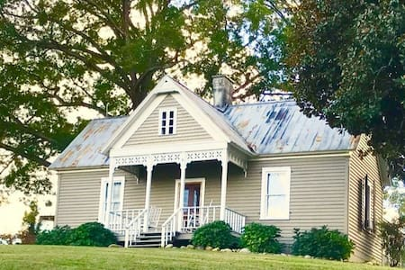Historic Refurbished Tellico Home
