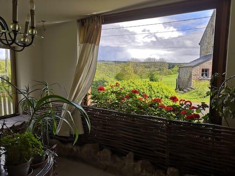 Le charme des vieilles pierres en Ardenne