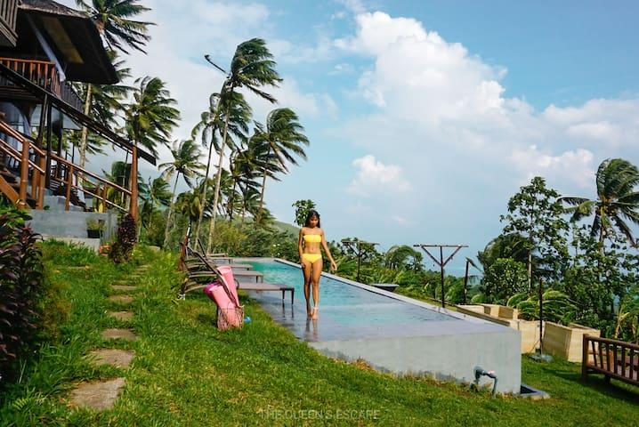Bintana Sa Paraiso Binunsaran Camiguin Island