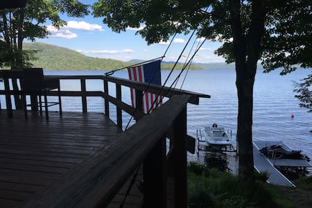 Cranberry Lake Casa