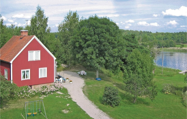 Nice home in Eskilstuna with 2 Bedrooms