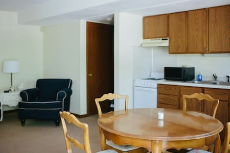 Private Apartment Style Stay in St.Bonifacius