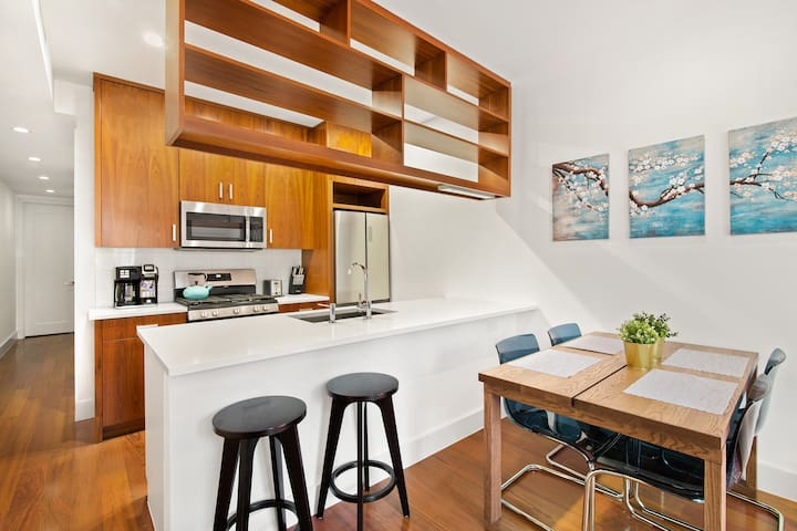 South Park Slope Modern 2 BR Apt. - Discounted