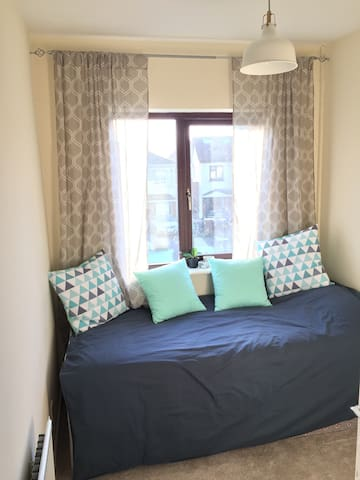 Small Single room - Dublin - Casa