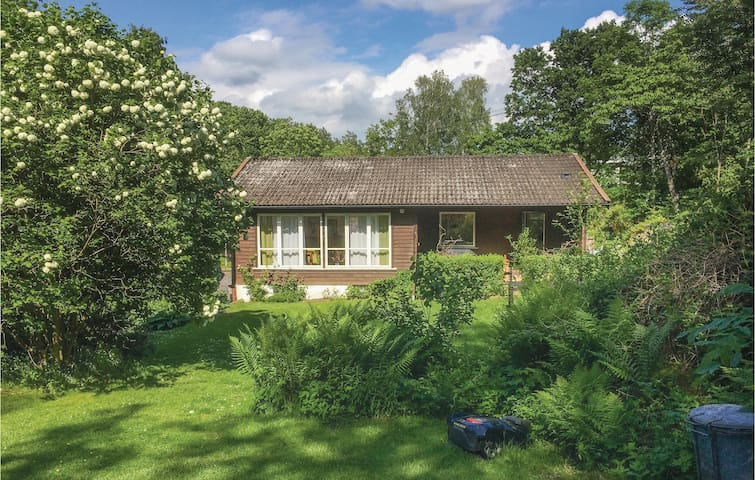 Holiday cottage with 3 bedrooms on 60 m² in Särö