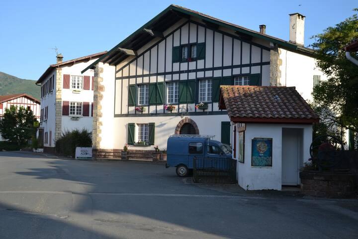 Maison Etxe-Berria (D)