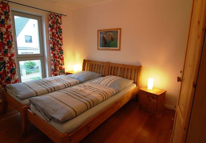 HH-Wedel Apartment NORDLICHT nur 300m zur Elbe