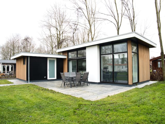 Modern Chalet for 4 persons