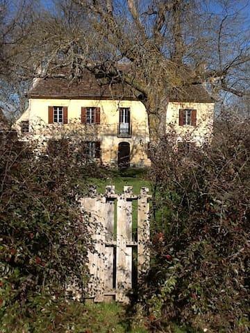 Les Beaux Clairs - Saint-Géraud - House