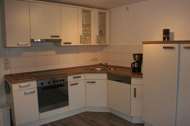 Schöne 3 Raumwohnung - ideal für Familien