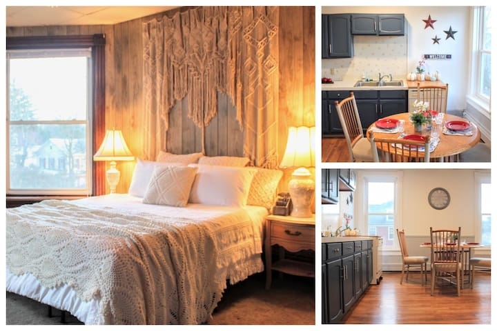 ❄ Charming Room ❄ near Bucknell & Geisinger