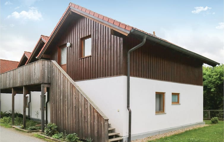Holiday apartment with 1 bedroom on 44 m² in Grafenwiesen