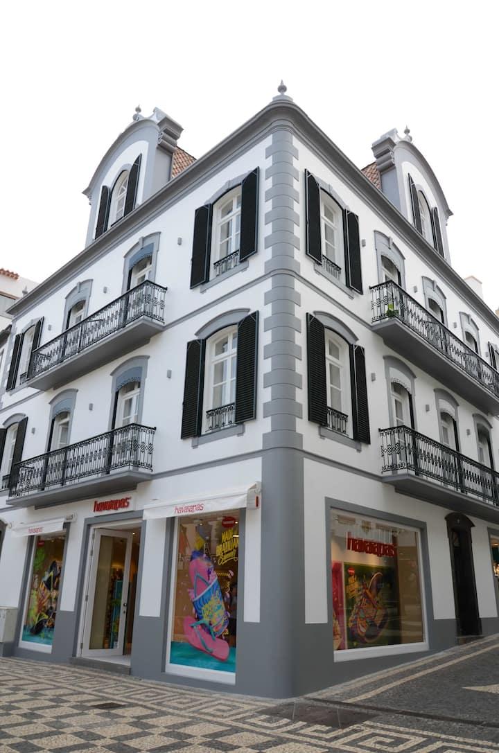 Edifício Charles 202