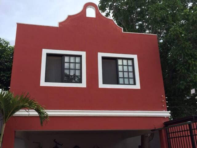 Loft en Quinta Tortuga