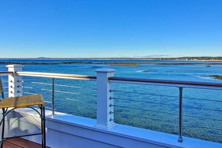 Waterfront Luxury! - Kennebunk
