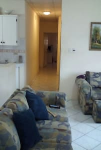 Cozy,Comfortable Home come share - Curepe