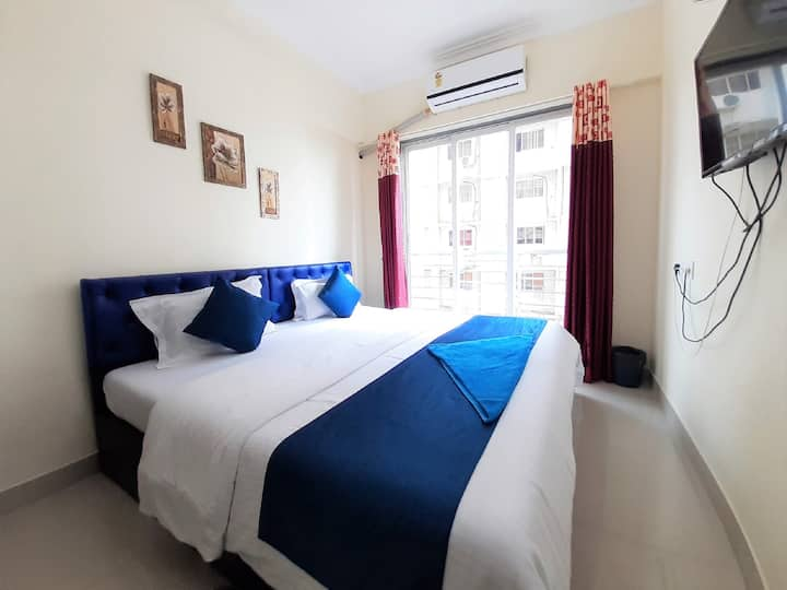 Couple Friendly Home in Powai