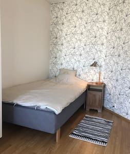 1 bedroom flat in the very center - 24h check in