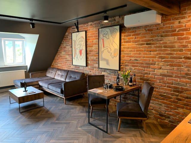 Old Town Luxury Apartments Zgorzelec