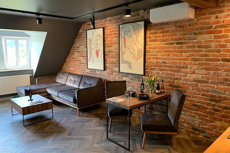 Old Town Luxury Apartments Zgorzelec