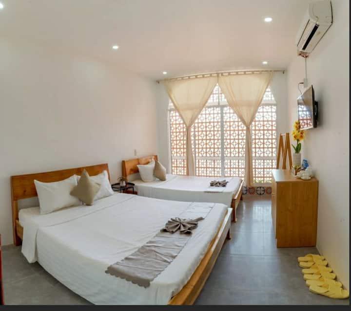 Căn hộ cho gia đình V.I.P rooms 2 mini apartment 2