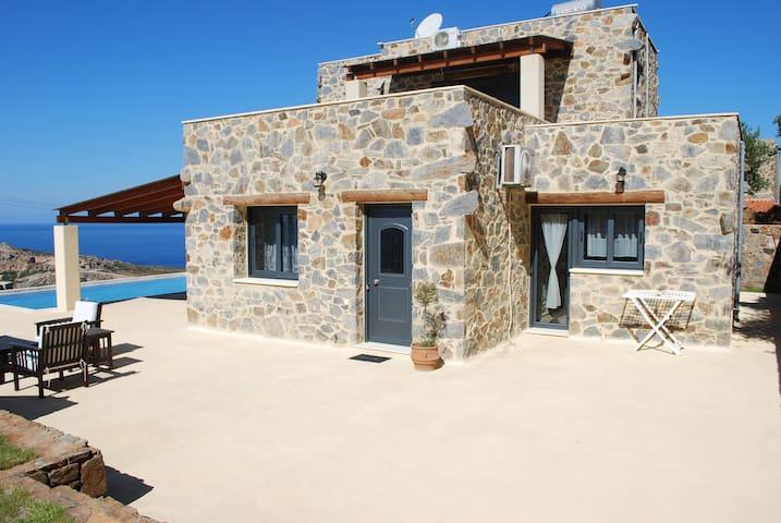Keramoti Villas-Villa Millyna-Best Value-Luxury