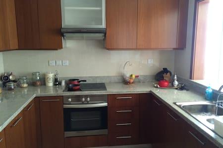 Clean apartment in downtown - Dubai - Appartamento