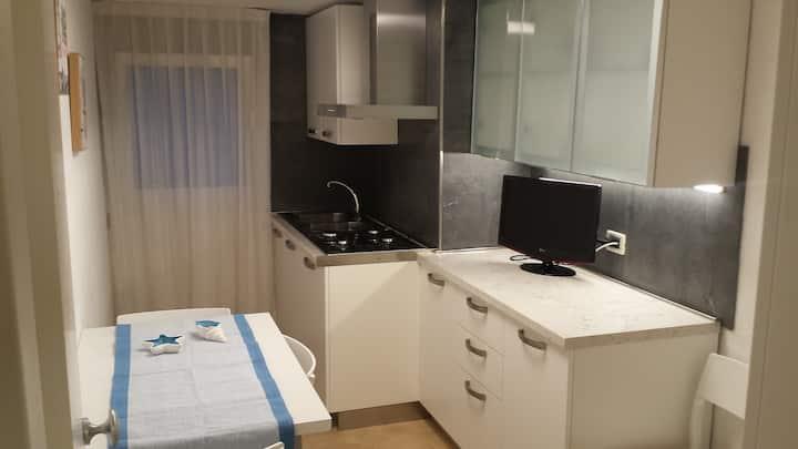 Appartamento al Mare, n° 6