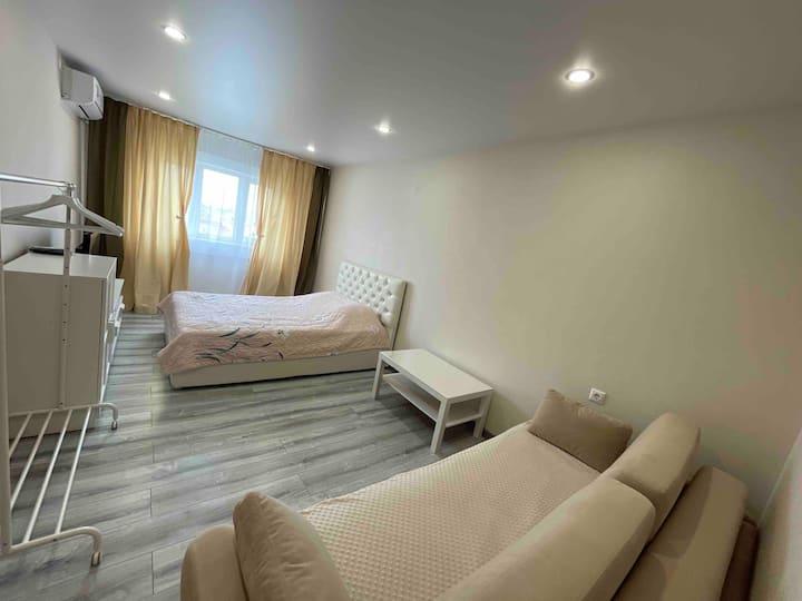 Уютная Квартира в Центре Адлера с Новым ремонтом!😊