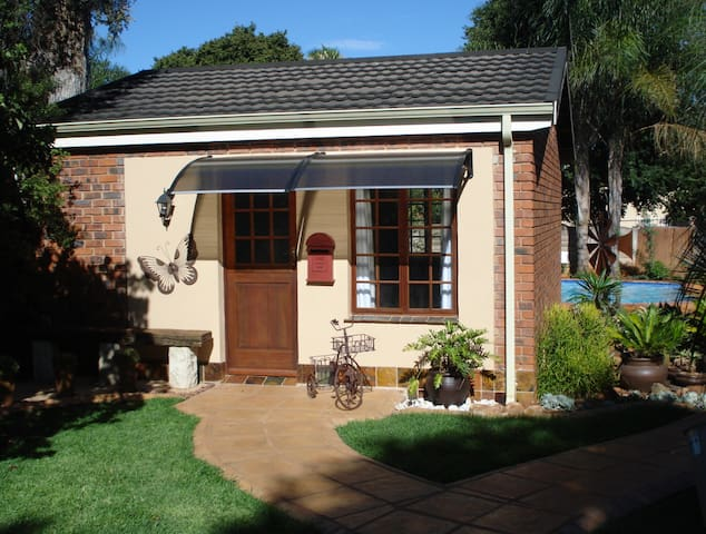 Willow Cottage, Pretoria East