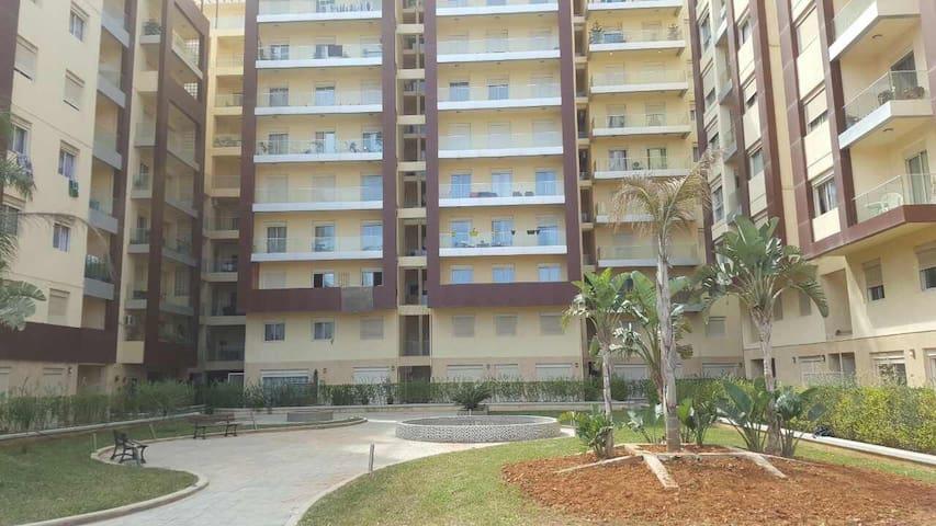 Tres belle appartement moderne et de haut standing - Chéraga - Departamento