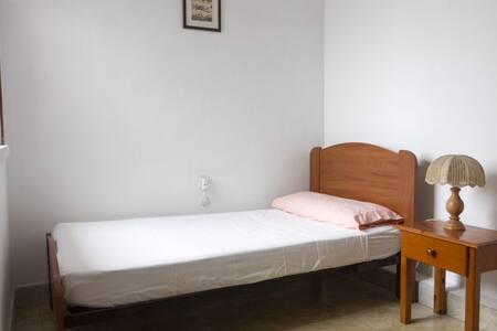 Habitación individual - Guataca 2 - Los Llanos