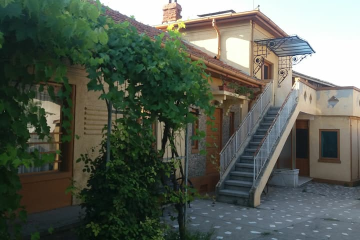 Gardner's House Craiova -  The whole house