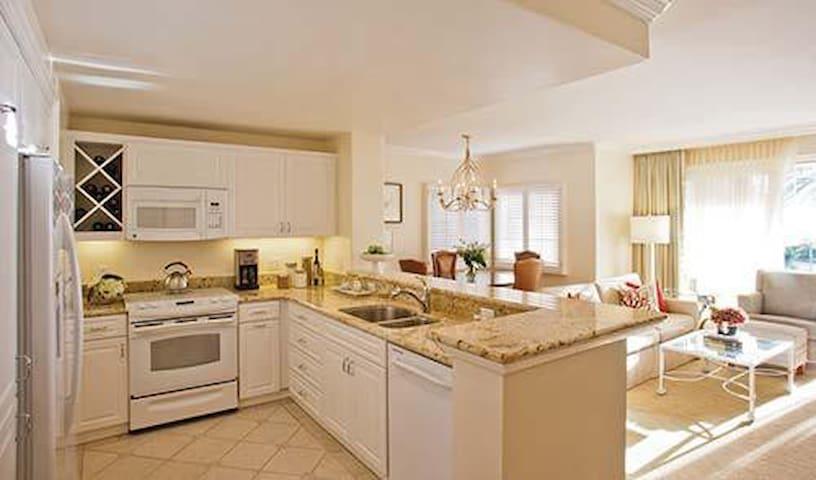 Four Seasons Aviara Villa Residence - Carlsbad - Villa