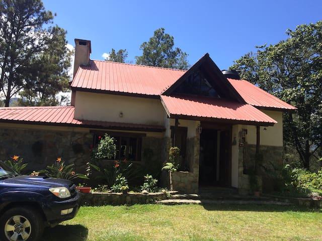Encantadora Villa en Constanza