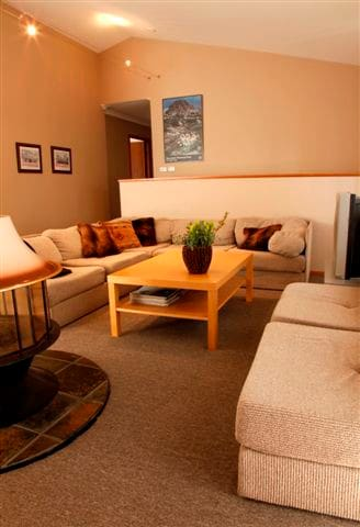 The LAKE Room - THREE WAY INN. A 4 room B & B - Jindabyne